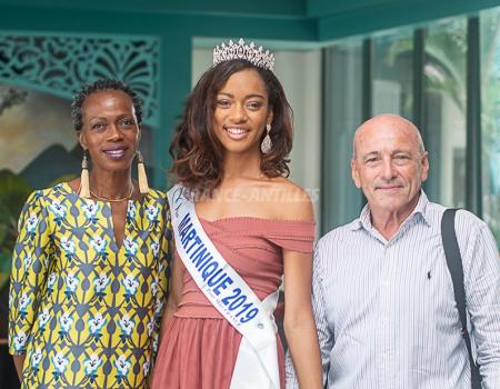Au Comité Miss Martinique rien ne va plus !