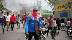Le carnaval haïtien annulé comme l'an dernier