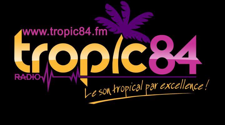 Radio Tropic84 championne sur le web