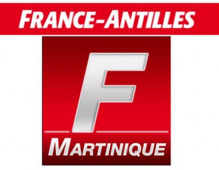 France Antilles, un retour attendu au 1er avril