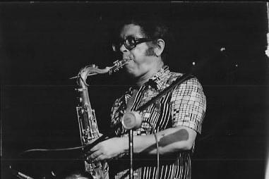 Connaissez vous Bib Monville ? Immense saxophoniste !