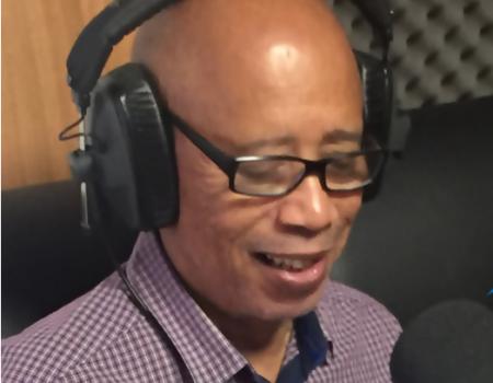 Re-écouter l'émission du samedi 29 Aout
