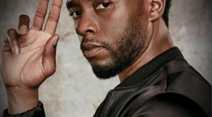 Ciao le Super héros: Chadwick Boseman, l'acteur principal du film «Black Panther» est décédé