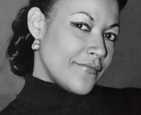 Adieu à cette grande Dame: Christiane Eda Pierre n'est plus.
