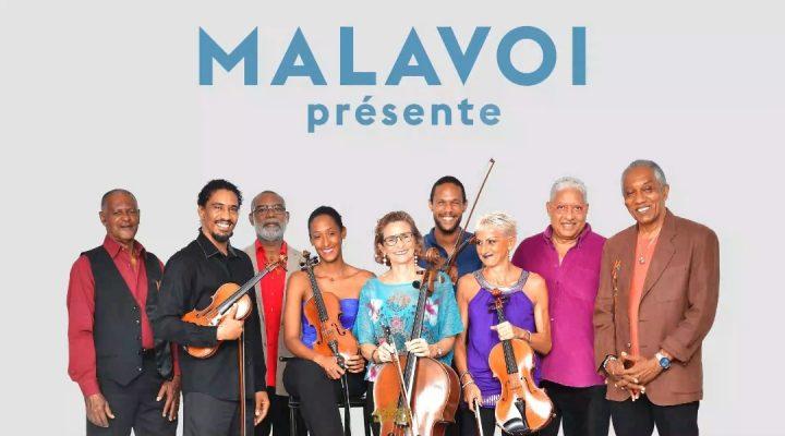 Masibol» le nouvel album du groupe Malavoi!