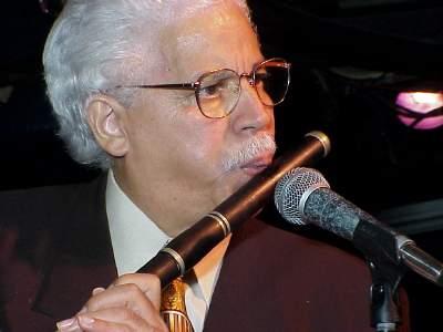 Décès de Johnny Pacheco,le plus célèbre des salseros à 85 ans