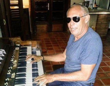La Martinique perd encore un brillant musicien, Claude Saint Prix nous a quittés.