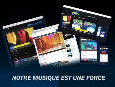 Radio Fusion vous offre la télé: www.fusiontv.fr