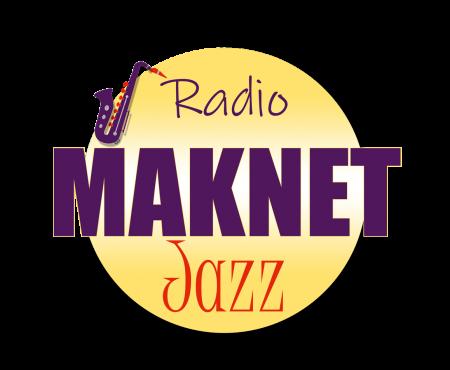 Radio maknetjazz, un nouveau logo !!!