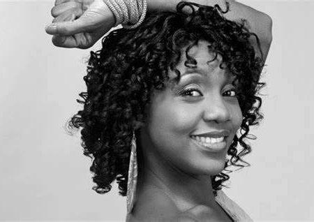 Loriane Zacharie, chanteuse & présentatrice de télévision