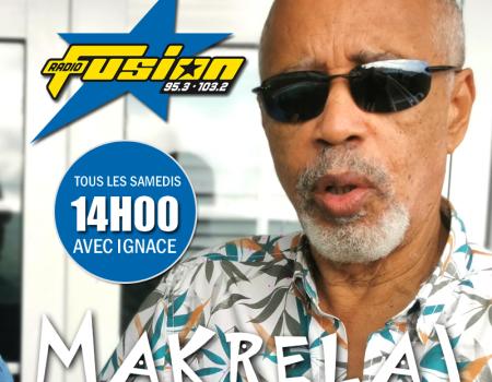 Makrelaj n°211 24 juillet