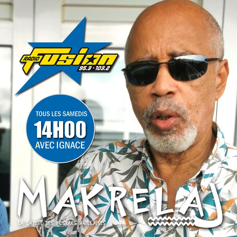 Makrelaj 203 du 29 mai 2021