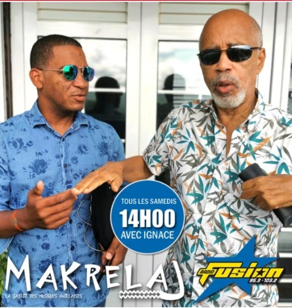 Makrelaj, émission 202 du 22 mai