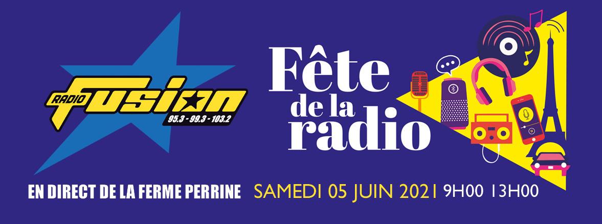 FETE DE LA RADIO